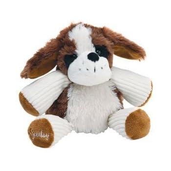 Amazon.com: Scentsy Patch the Dog Scentsy Buddy Plush