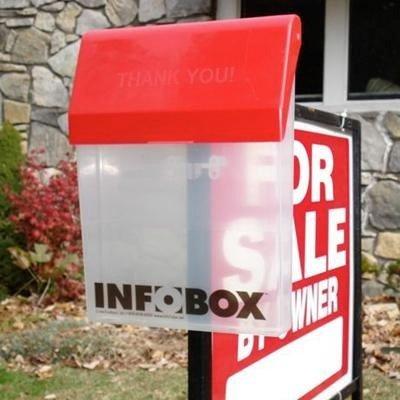 Infobox (INFOBOX Outdoor Literature)