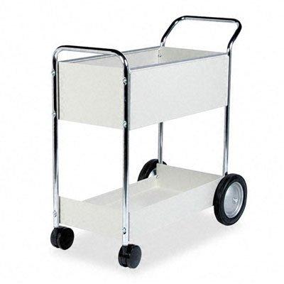 FEL40922 - Steel Mail Cart