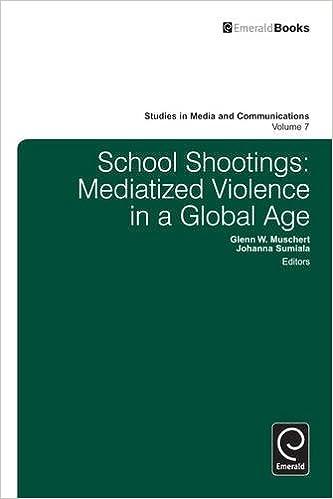 media violence definition