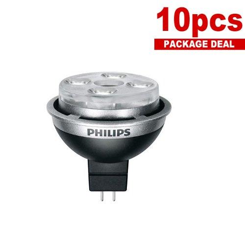W LED MR16 3000K Flood 36 Dimmable Light Bulb ()