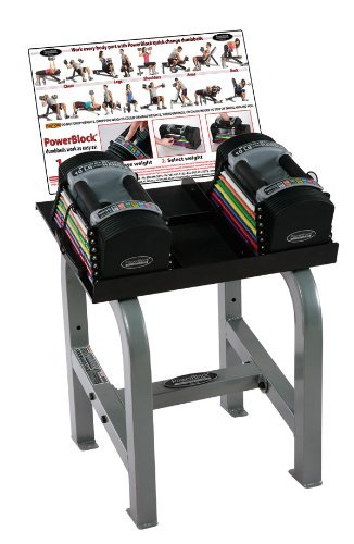 U50 Clubset 4.5-22.5Kg Rack Stand and poster