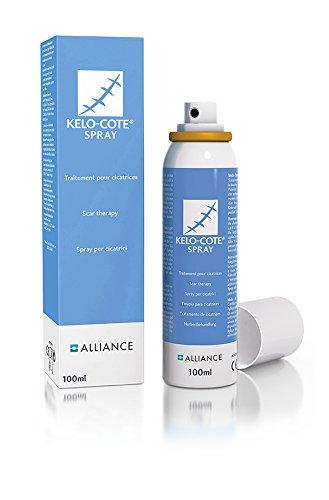 Kelo-cote Advanced Formula Scar Gel Spray 100ml by Kelo-Cote