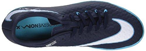 Nike Hypervenomx Phelon III IC, Botas de Fútbol para Hombre Mehrfarbig (Multicolor #0000001)
