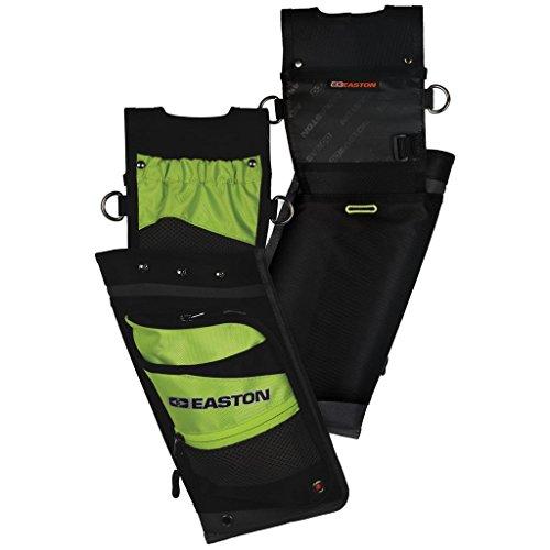 - Easton Deluxe Field Quiver RH Neon Green