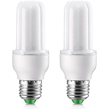 Elrigs Led Light Bulb Stick Dimmable 7w 60w Equivalent