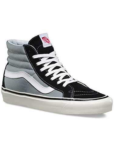 outlet cheap prices quality from china cheap Vans Sneaker Men Sk8-Hi 38 DX Sneakers (Anaheim Factory) Black/L free shipping release dates sast discount extremely kMCMX