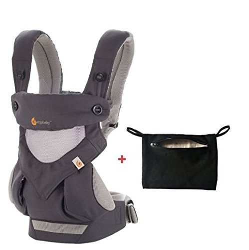 Ergobaby Position Carrier Carbon Storage product image