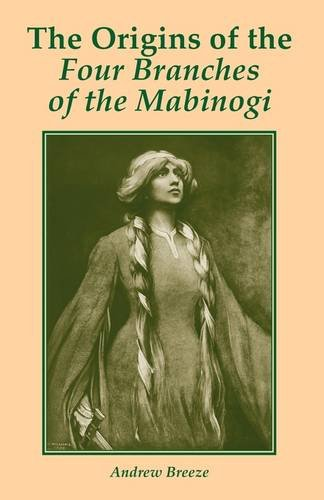 The Origins of the Four Branches of the Mabinogi ebook