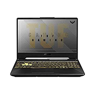 "ASUS TUF Gaming A15 Laptop 15.6"" FHD 144Hz,яуzєη 9 4900н, GTX 1660Ti 6GB Graphics (16GB RAM, 1TB HDD +512GB SSD, Windows 10, 2.30 Kg) Fortress Gray FA566IU-HN254T - Visit the ASUS Store - Laptops4Review"