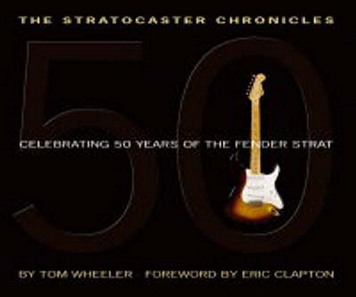 Great Family Songbook - The Stratocaster Chronicles: Celebrating 50 Years of the Fender Strat