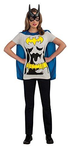Ultimate Halloween Costume UHC Women's DC Comics Batgirl