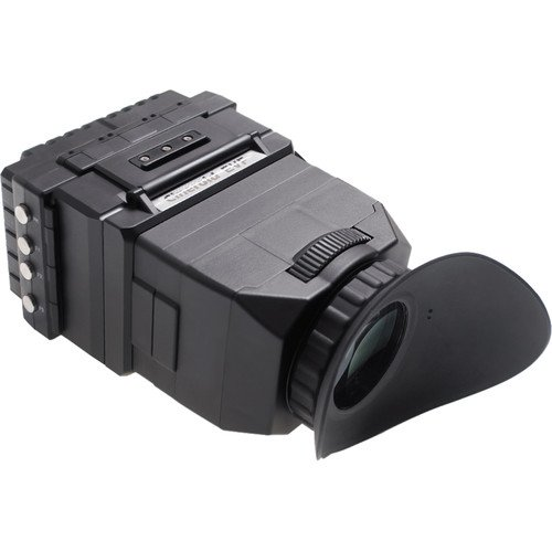 Cineroid EVF4CHE Electronic Viewfinder with HDMI Input/Loop-Through Output by Cineroid