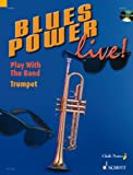 Blues Power Live!, , 3795757495