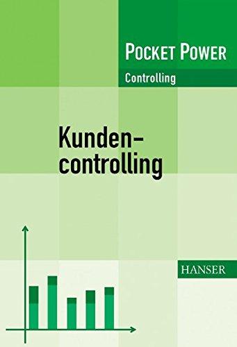 Kundencontrolling. Erfolgreiche Steuerung der Kundenbeziehung Taschenbuch – 13. März 2003 Andreas Preißner 3446222634 MAK_MNT_9783446222632 Wirtschaft / Management