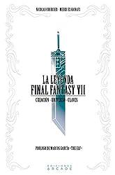 La Leyenda Final Fantasy VII: Creación - Universo - Claves