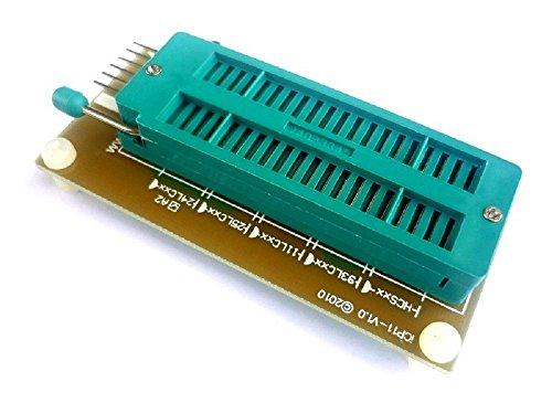 PICcircuit iCP11 - Multi EEPROM Adapter
