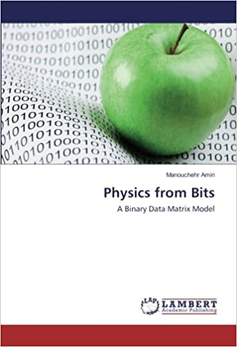 Buy Physics from Bits: A Binary Data Matrix Model Book Online at Low