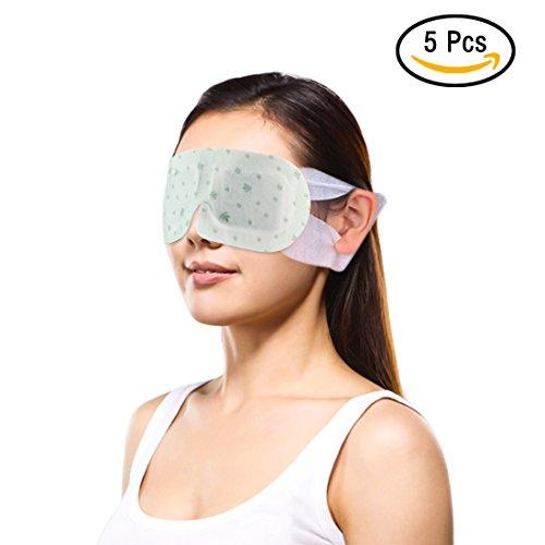 Heated Eye Pillow - 6