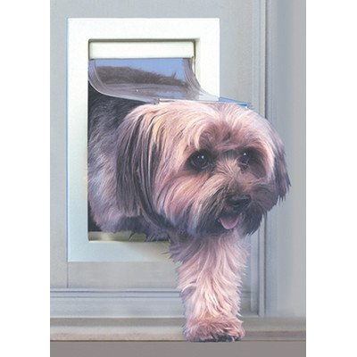 Ideal Pet Products Fast Fit Patio Door for Pets 412zWRmowxL