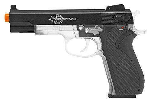 Maistruker Metal Slide Series Firepower .45 Airsoft Handgun