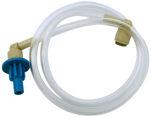 American Hydro Systems A1X-TK-1 Green Feeder Siphon Tubing Kit, Use Liquid Liffe or Nature Shield