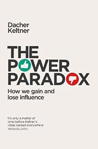 Download The Power Paradox pdf epub