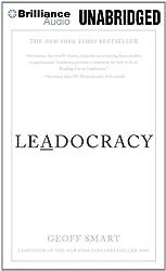 Leadocracy