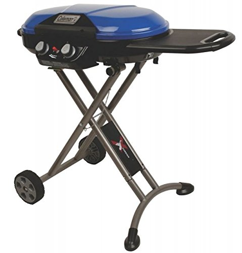 (Coleman Roadtrip X-Cursion Gas Grill)