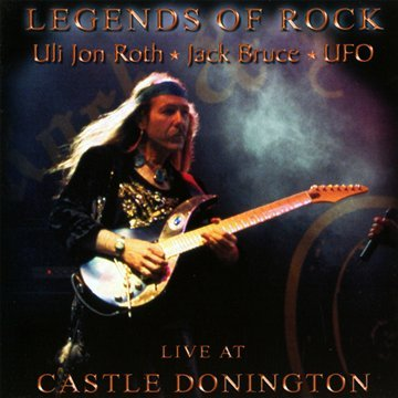 Legends of Rock: Live at Castle Donning