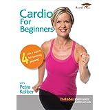 Cardio for Beginners  W/Kolber