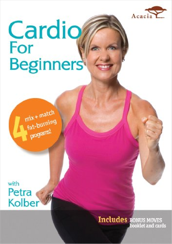 CARDIO FOR BEGINNERS -