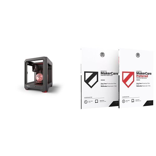 MakerBot Replicator MakerCare Preferred Protection
