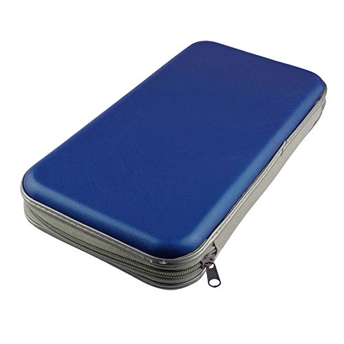 kaimao-portable-plastic-80pcs-disc-cd-dvd-wallets-storage-organizer-bags-cases-blue