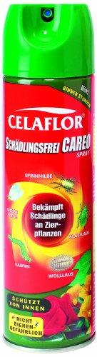 Celaflor  Schädlingsfrei Careo Spray - 400 ml