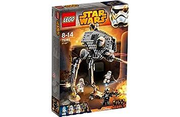 LEGO Star Wars AT-DP - 75083.: Amazon.es: Juguetes y juegos