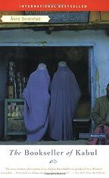 Bokhandleren i Kabul