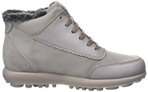 Camper Women's Pelotas Step Hi-Top Trainers Grey (Medium Gray 030) release dates cheap online get to buy online clearance in China best place online cheap high quality sPBKAg