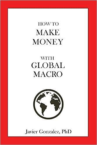 How to Make Money with Global Macro: Amazon co uk: Dr