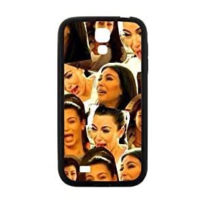 Grieved wowen Cell Phone Case for Samsung Galaxy S4