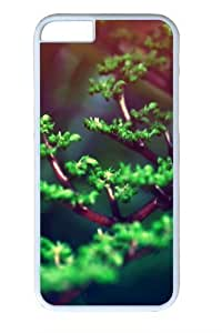 Fresh Tree Buds PC Case Cover For HTC One M9 and Case Cover For HTC One M9 White