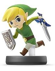 amiibo Toon Link (Super Smash Brothers series)