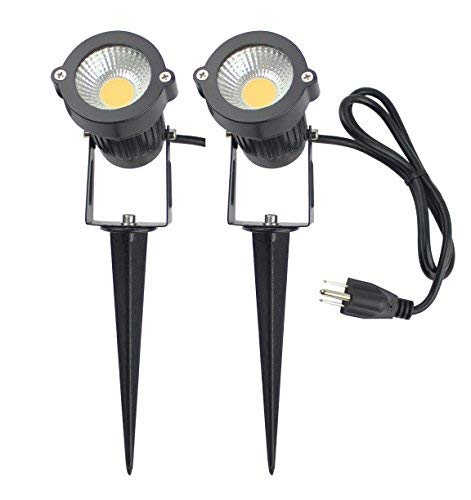 120V Outdoor Garden Lights in US - 2