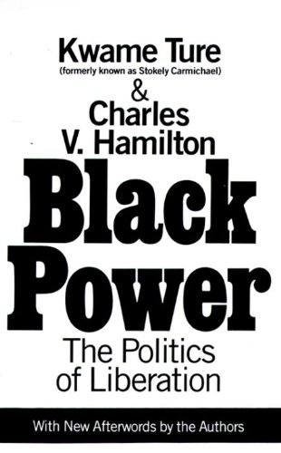 Search : Black Power : The Politics of Liberation
