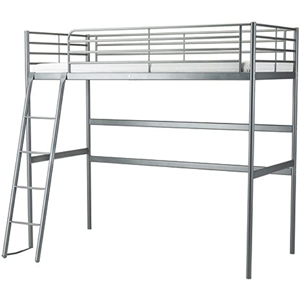 Ikea 6210.142329.1816 - Marco de cama (tamaño doble), color ...