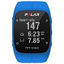 Polar M400 GPS Sports Watch (Black)