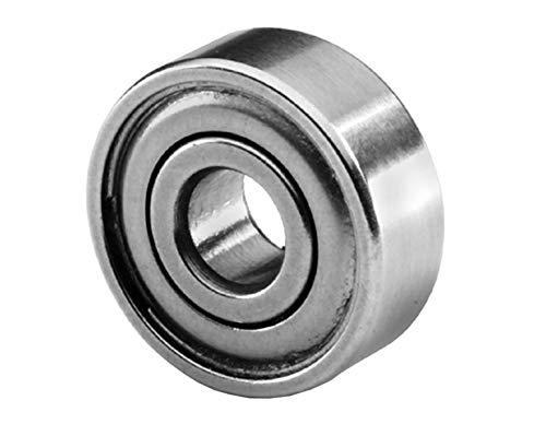 - L1050 ZZ SRL BL Miniature Ball Bearing - Metric - 2 Metal Shields