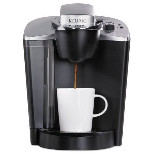Keurig K145 OfficePRO Brewing System with Bonus K-Cup Portion Trial Pack by Keurig