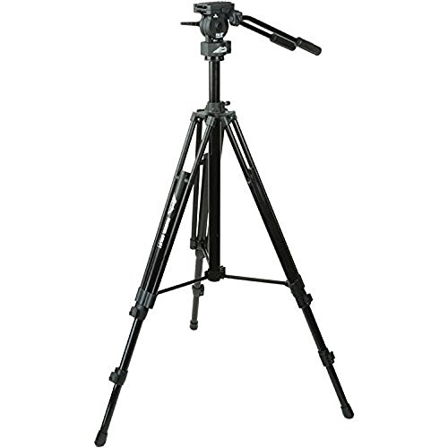 Davis & Sanford ProVista Airlift with FM18 Head Tripod