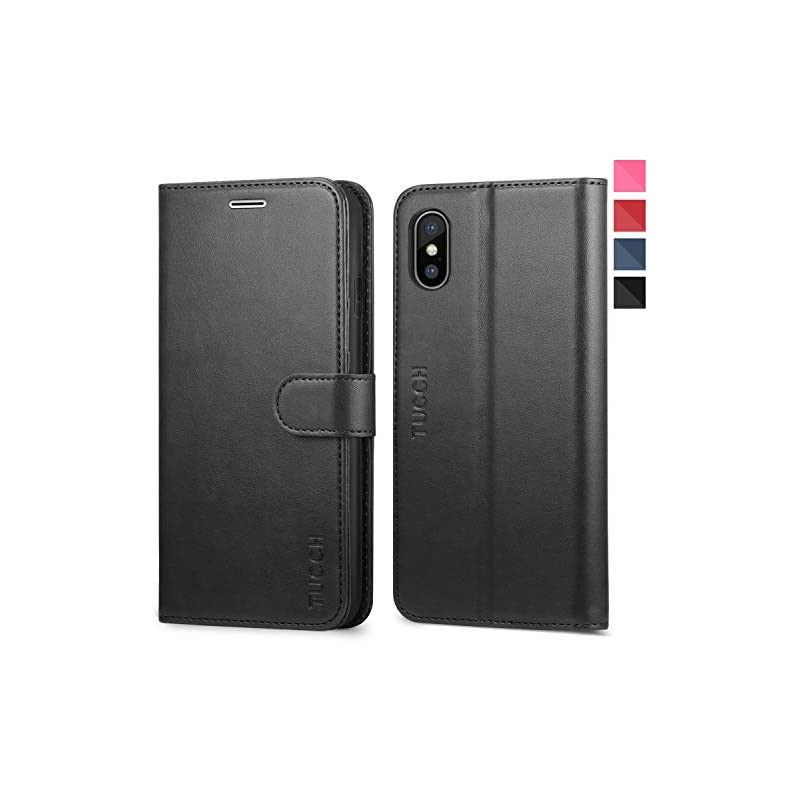 iPhone Xs Max Wallet Case, iPhone Xs Max